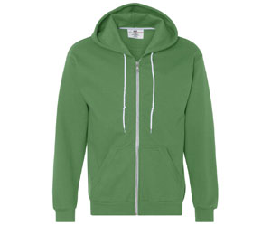 71600 - Anvil Full-Zip Hooded Fleece