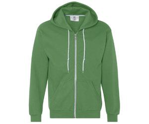 71600 – Anvil Full-Zip Hooded Fleece