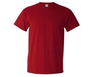 G500 – Gildan Adult 5.3 oz. T-Shirt
