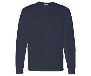 G540 – Gildan Adult 5.3 oz. Long-Sleeve T-Shirt