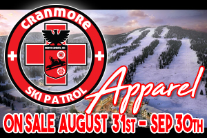 Cranmore Ski Patrol 2018