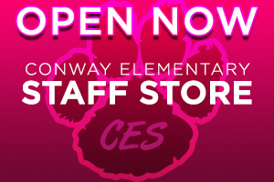 Conway Elementary Staff