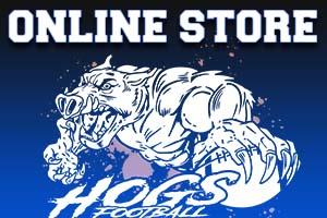 MWV Hogs Online Store
