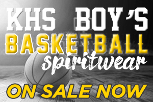 KHS Boy's Basketball 2021